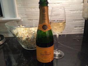 Champagne_Oscar blog