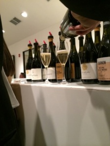 chapoutier wine tasting