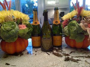 TG champagne